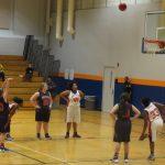 Powdersville High School Girls Varsity Basketball beat Carolina High School & Academy 64-49