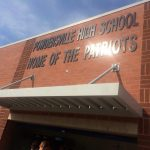 Powdersville High School Girls Varsity Soccer beat Palmetto High School 4-0