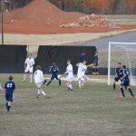 Varsity Boys Soccer defeats Oakbrook Prep 4-1