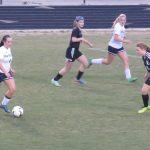 Powdersville High School Girls Varsity Soccer beat Crescent High School 5-0