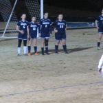 Powdersville High School Girls Varsity Soccer falls to Southside Christian School 0-6