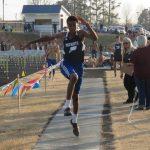 Powdersville High School Boys Varsity Track finishes 3rd place