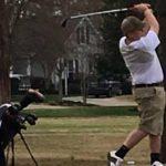 Powdersville High School Boys Junior Varsity Golf finishes 2nd place