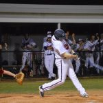 Powdersville High School Varsity Baseball beat Liberty High School 6-0