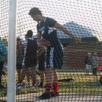 Powdersville High School Boys Varsity Track finishes 4th place