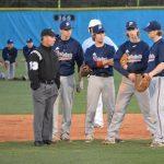 Powdersville High School Varsity Baseball beat Christ Church Episcopal High School 14-4
