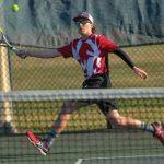 Powdersville High School Boys Varsity Tennis falls to St. Joseph High School 7-0