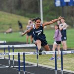 Powdersville High School Girls Varsity Track finishes 2nd place