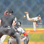 Powdersville High School Varsity Baseball falls to Liberty High School 5-2