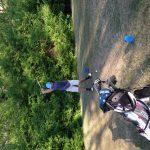 Powdersville High School Boys Junior Varsity Golf falls to T L Hanna High School 189-218