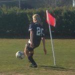 Powdersville High School Girls Junior Varsity Soccer beat Pendleton High School 3-0