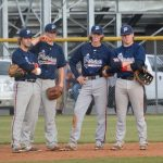 Powdersville High School Varsity Baseball beat Pendleton High School 6-2