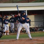 Powdersville High School Varsity Baseball falls to Pendleton High School 7-5