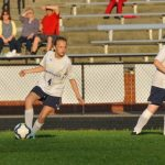 Powdersville High School Girls Junior Varsity Soccer falls to Southside Christian School 10-0