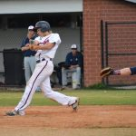 Powdersville Varsity Baseball beat Carolina 11-1; Playing for Region Title