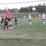 Powdersville Girls Varsity Soccer beat Berea 4-1; Ranked 9th in SC AA