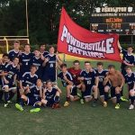 Patriots Shut-Out Pendleton 3-0 on way to Upperstate Finals !!