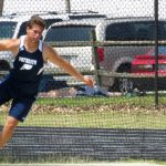 Athletes Qualify for State Meet
