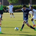 Powdersville Boys Soccer upset Pendleton 3-0, Advance to upperstate finals