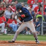 Powdersville High School Varsity Baseball falls to Cheraw 5-4