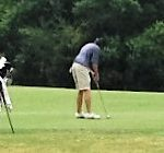 Boys' Golf Finishes 3rd in Region; Yeargin Qualifies for State