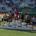 Powdersville High Boys Track Finishes Third in State!  – State Results for Girls and Boys Track