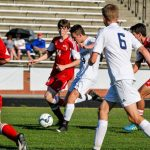 Rust, Snow All-State AA Boys Soccer