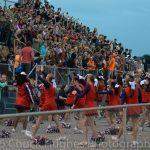 Varsity Spirit Cheer Leads Huge Crowd at Wren