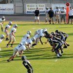 Powdersville High School Junior Varsity Football falls to Seneca High School 13-7
