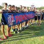 Powdersville High School Boys Varsity Cross Country beat Pickens High School 15-56
