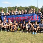 Cross Country Rivalry Growing – Upperstate at Woodmont Saturday