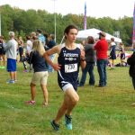 McManamon Named SCTCCCA Boys Runner of the Week for Class AAA