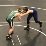 JV and Middle Wrestlers Rumble at Laurens Raiders Tournament