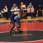Powdersville High School Coed Junior Varsity Wrestling falls to Dorman High School 48-27