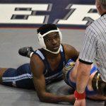 Powdersville High School Coed Varsity Wrestling beat Travelers Rest High School 53-27