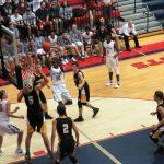 Powdersville High School Boys Varsity Basketball beat Crescent High School 58-53