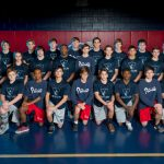 Wrestling Playoffs Begin Saturday, February 4