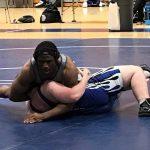Powdersville High School Coed Varsity Wrestling beat Pickens High School 54-30