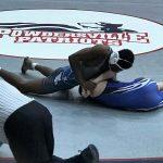 Powdersville High School Coed Varsity Wrestling defeats Pickens High School 58-22