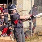 Varsity Girls Softball Finishes Second in Pre-season Tournament