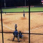 Powdersville High School Varsity Softball falls to Southside Christian School 3-2