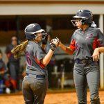 Powdersville High School Varsity Softball beat Westside High School 13-3