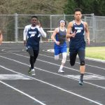 Boys Track Finishes Second of 12 Teams at Golden Corners Invitational
