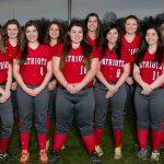 Powdersville High School Varsity Softball falls to Liberty High School 25-2
