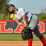 Powdersville High School Junior Varsity Softball falls to Palmetto High School 24-3