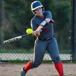 Powdersville High School Varsity Softball falls to Palmetto High School 4-0