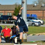 Powdersville High School Boys Varsity Track finishes 1st place