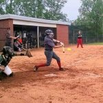 Powdersville High School Varsity Softball falls to Berea High School 6-4