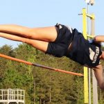 Powdersville High School Girls Varsity Track finishes 4th place
