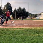 Powdersville High School Varsity Softball falls to Seneca High School 10-0